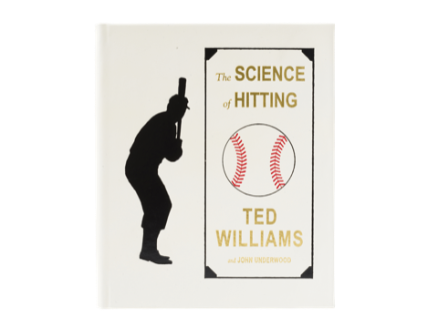 BSBTEDWVND TED WILLIAMS